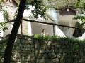 *Скальный монастырь* на Бакоте