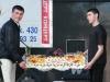 Торт от армянской общины