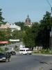 Спуск к Новоплановскому мосту