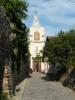 Миколаївська церква, дзвінниця