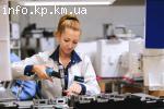 Робота в Польші, Кабельний завод