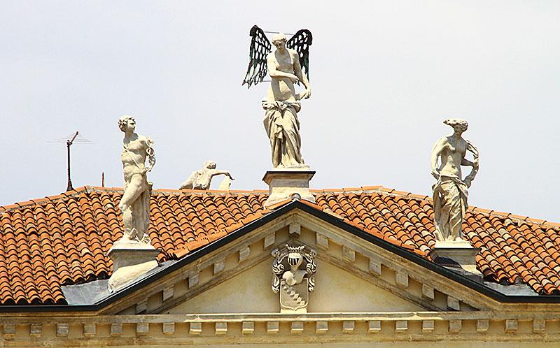 Італія 2012 вілла Нані