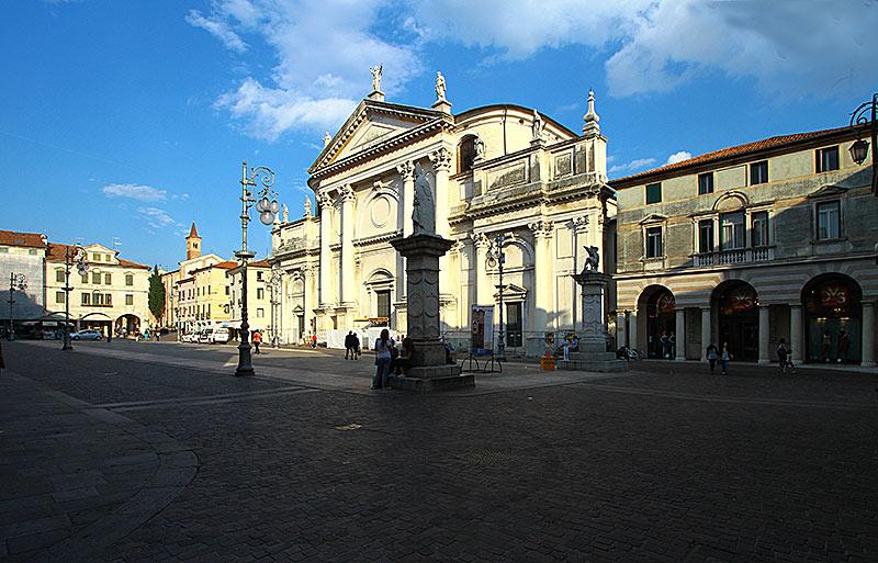 Італія 2012 Бассано