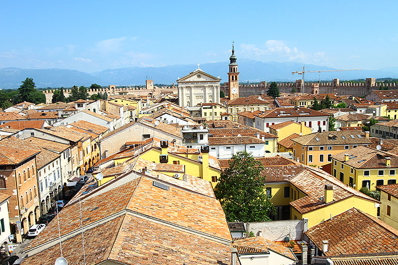 Італія 2012 Чіттаделла