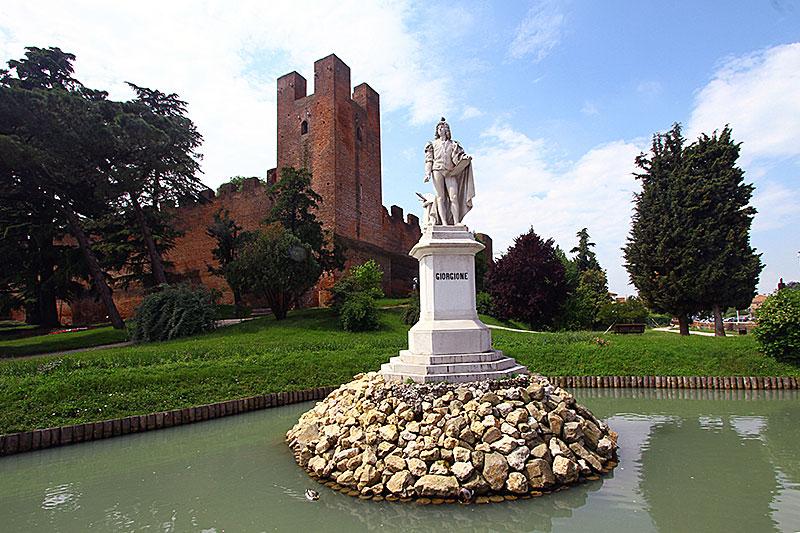Італія 2012 Кастельфранко