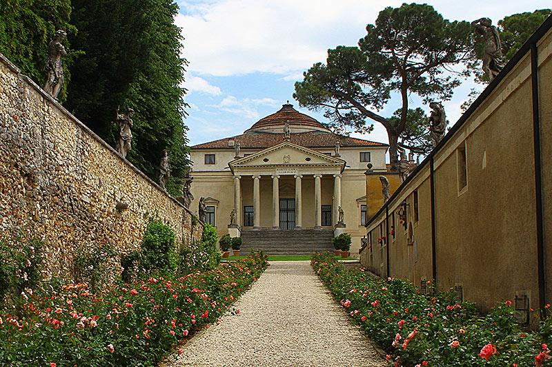 Італія 2012 Ротонда