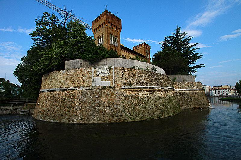Італія 2012 Тревізо