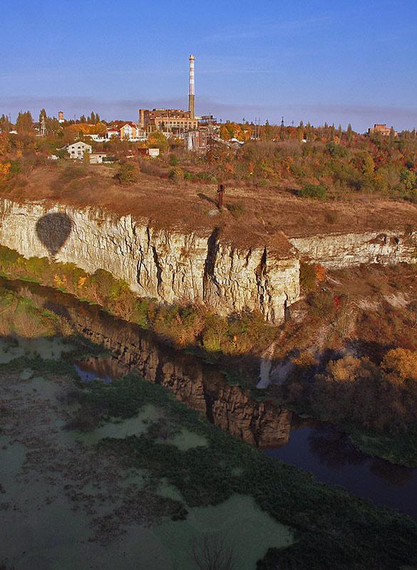 230 річниця повітроплавання в Україні