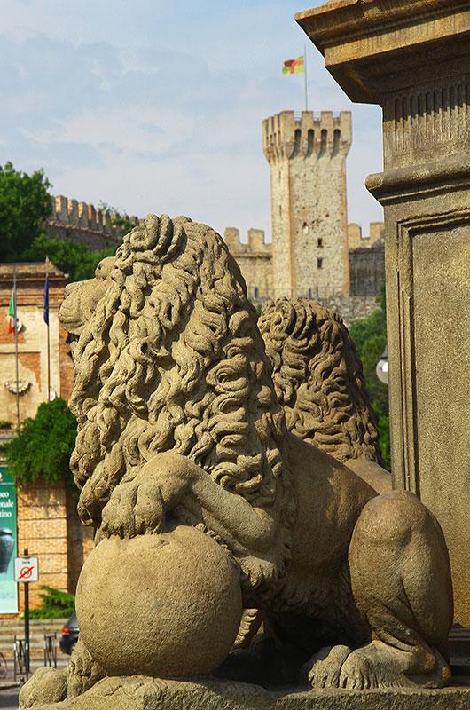 Італія 2012 Есте