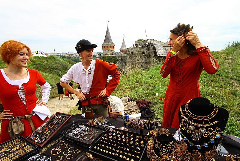 фестиваль Форпост 2014