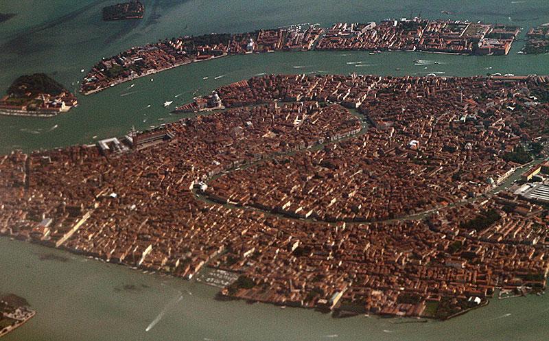 Венеція Італія 2012