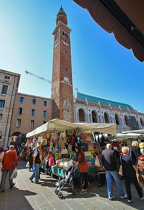 Італія 2012 Віченца