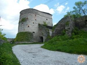 Ветряные ворота - со стороны Старопочтового спуска