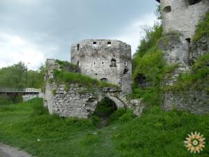 Ковальская башня