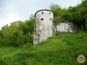 Башня на броде
