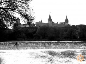 Брод и Старая Крепость