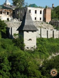 Кравецька башта