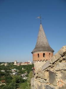 Стара фортеця