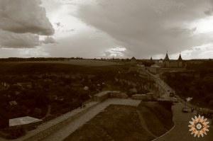 Стара фортеця, Татариски