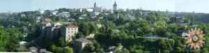 Старе місто вигляд з півдня
