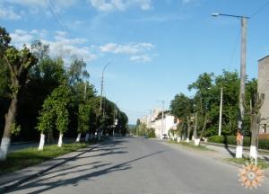 вул Червоноармійська