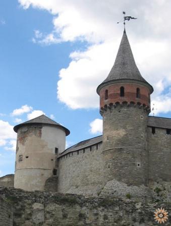 Башти фортеці