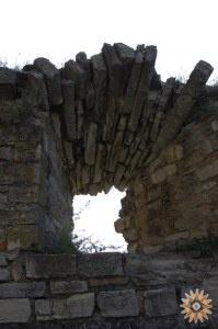 Стара Фортеця - бойниця