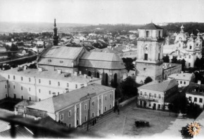 К-П (старе місто)