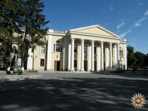 Кам'янець-Подільський будинок культури