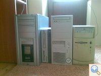 Старі комп'ютери