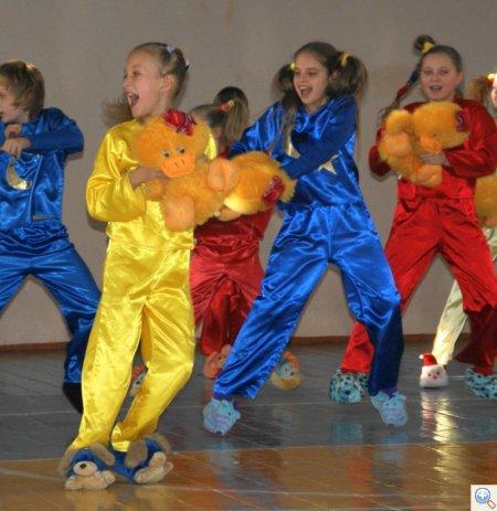 Танец Абра