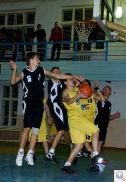 Баскетбол так зарабатывают фолы